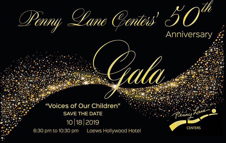 Voices of our Children Gala